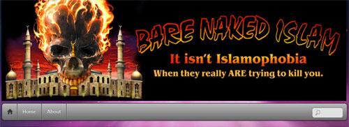 praise - Bare Islam